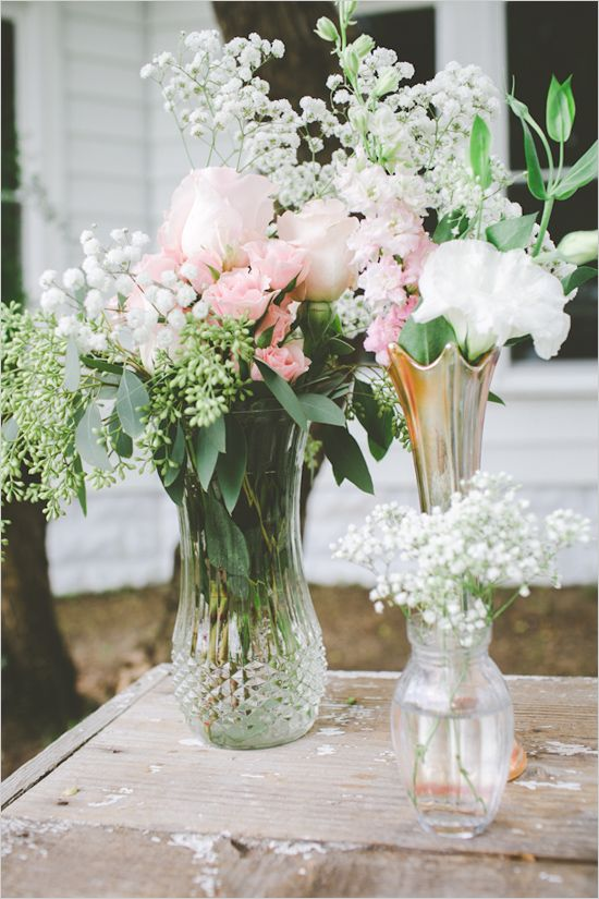 5 Unique Wedding Centerpiece Combinations That Make A Statement