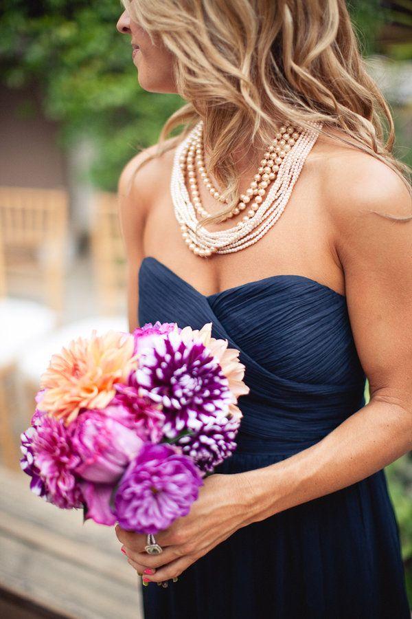 Photo by  Gabriel Ryan Photography via  Style Me Pretty