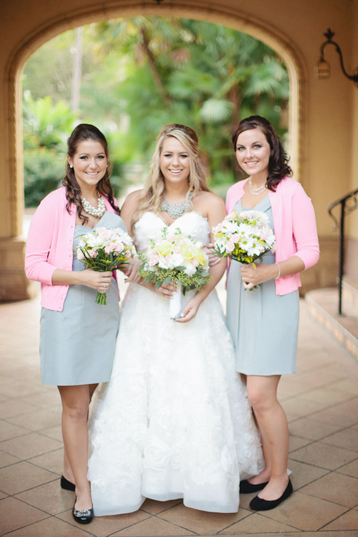 Photo by Jessica Lorren via  Southern Weddings