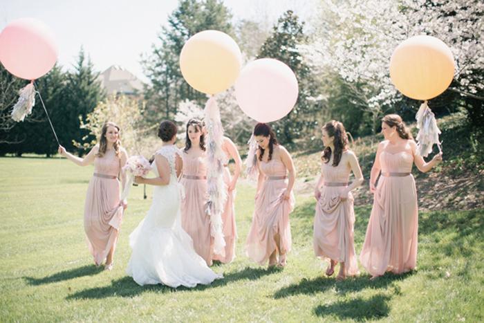 Photo by  Watson Studios via Southern Weddings