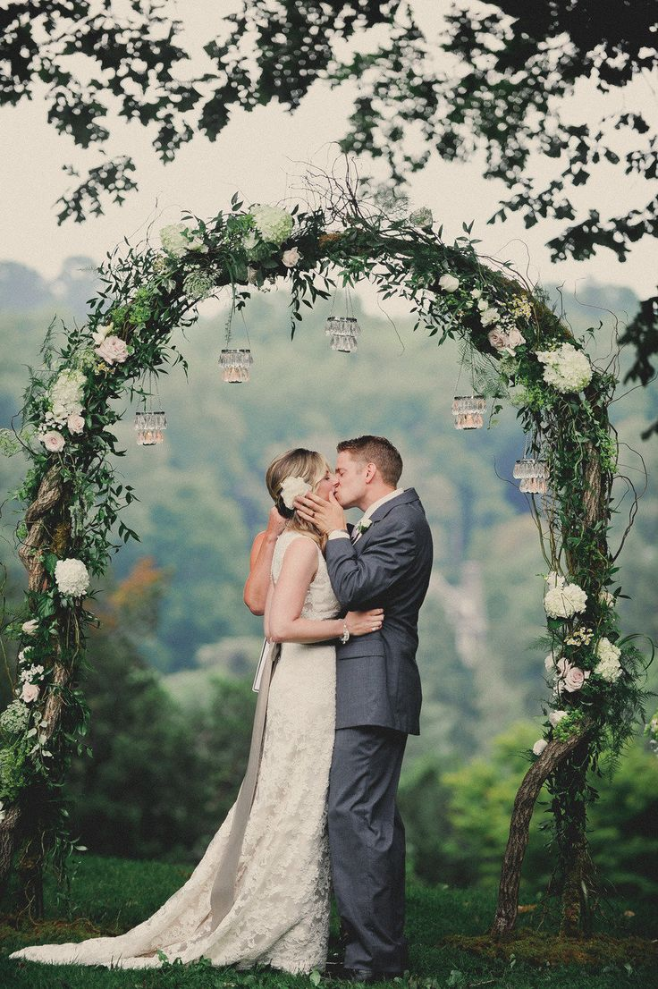 5 diy wedding ceremony backdrop ideas that wow wedpics blog junglespirit Images