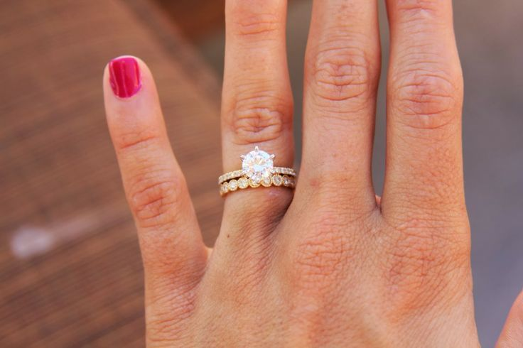 How to choose a wedding ring: tips and inspiration to create your ...