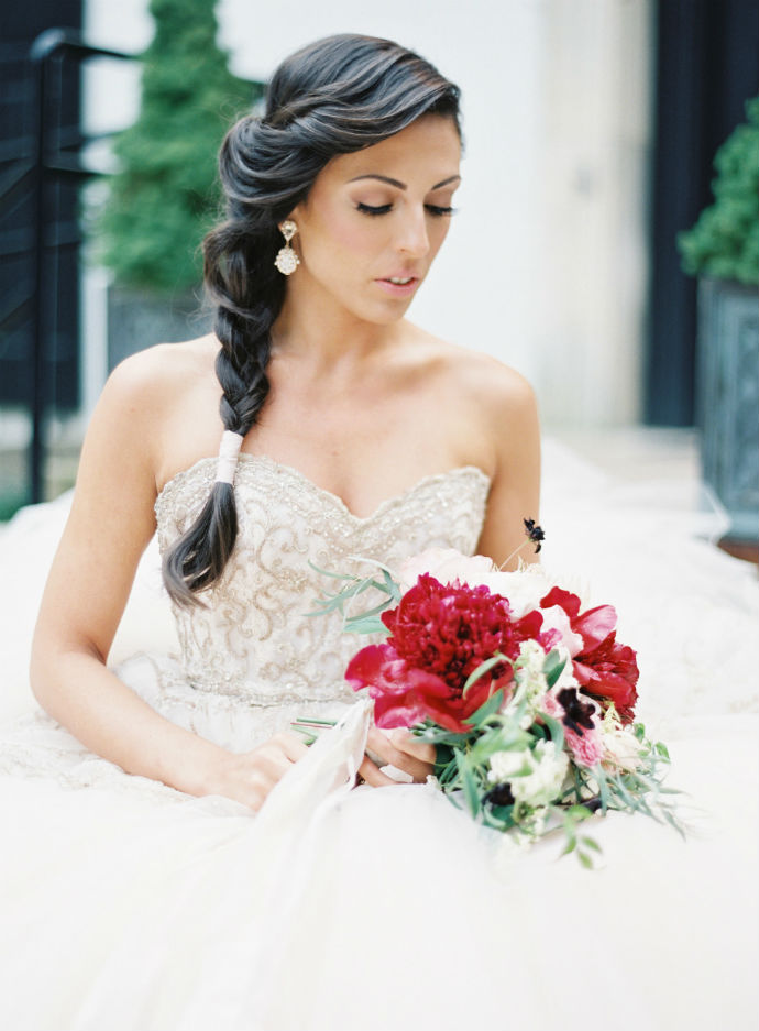 Wedding Hairstyle Tips How To Find Your Perfect Bridal Hair