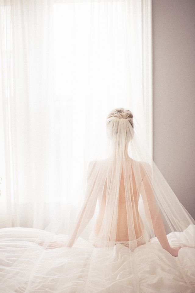 Photo by  Katherine Henry Boudoir  via  Burnetts Boards