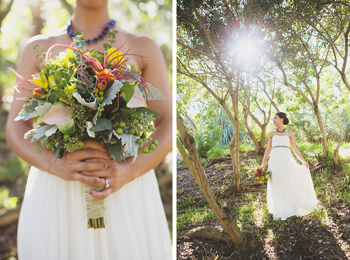 Gorgeous must-have bridal photos!
