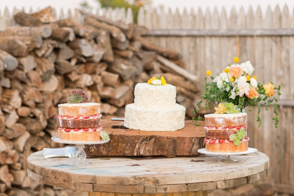4 tips for throwing a stunning summer country wedding — Wedpics Blog