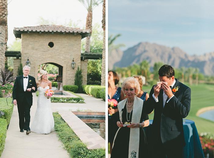 Gorgeous emotional ceremony wedding photos!
