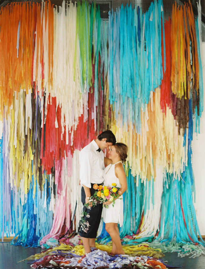 5 diy wedding ceremony backdrop ideas that wow wedpics blog photo by ben q photography solutioingenieria Image collections