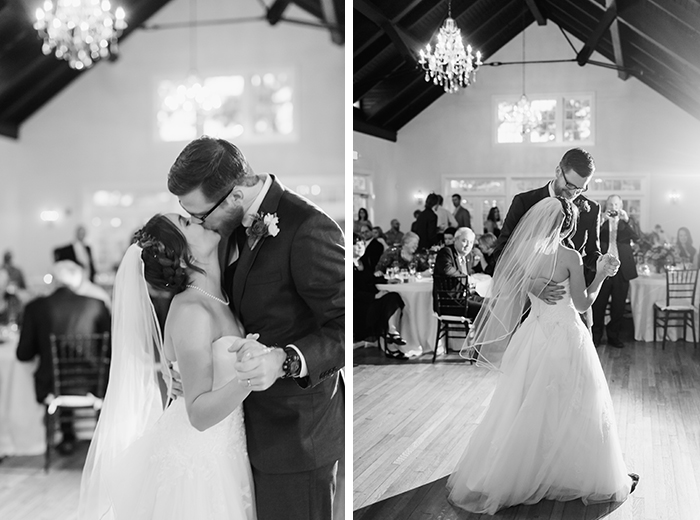 sweet first dance photos anne marie akins photography