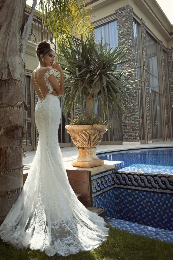 Photo by  Galia Lahav