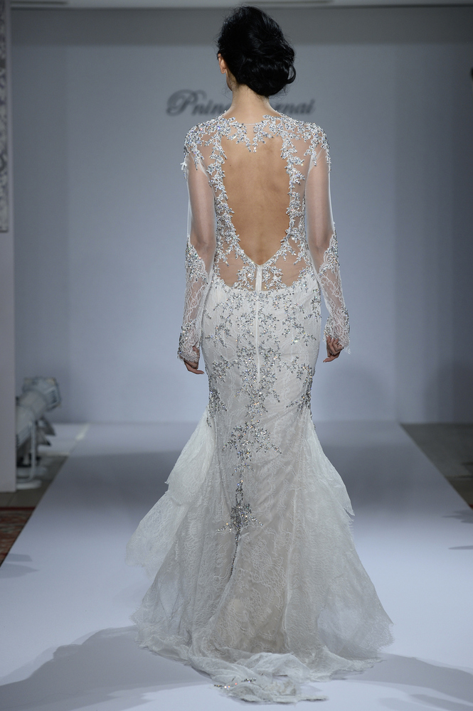 Photo by  Pnina Tornai Spring 2015