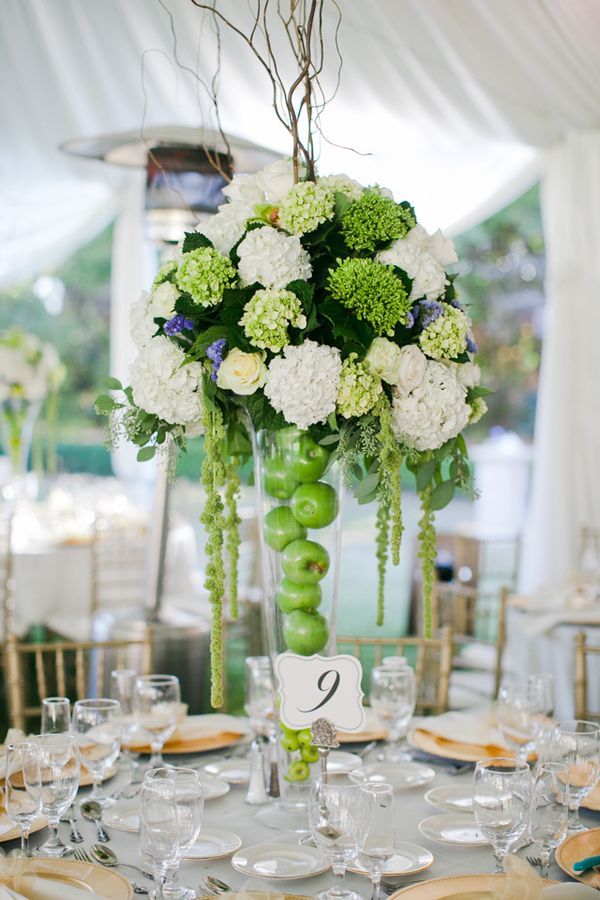 Five ways to incorporate fruit wedding decor into your big day photo by jasmine lee photography via project wedding junglespirit Images