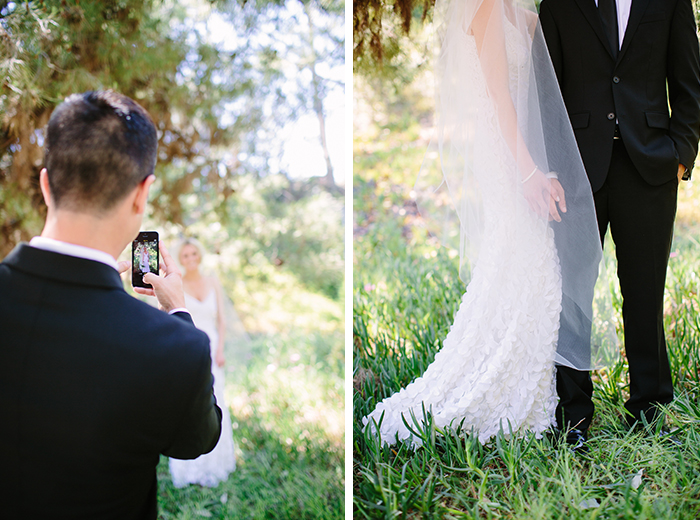 Lovely bride and groom wedding photos