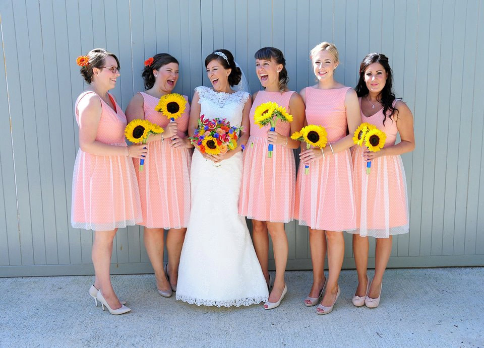 The best bride and bridesmaid shopping resources for wedding style ...