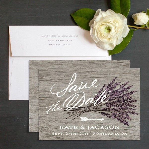 Unique save the dates your guests will love wedpics blog photo by elli solutioingenieria Images