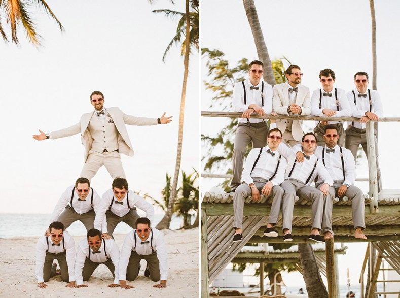 3 dapper summer style ideas for grooms and groomsmen — Wedpics Blog