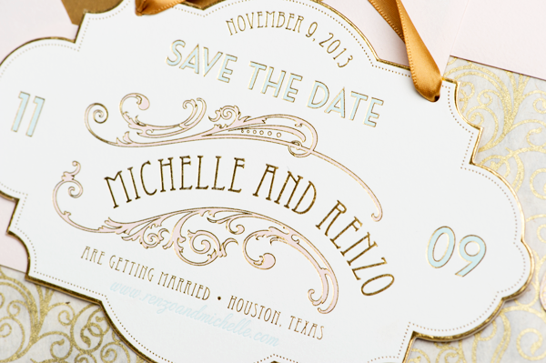 Unique ideas for Save the Dates Your Guests Will Love ...