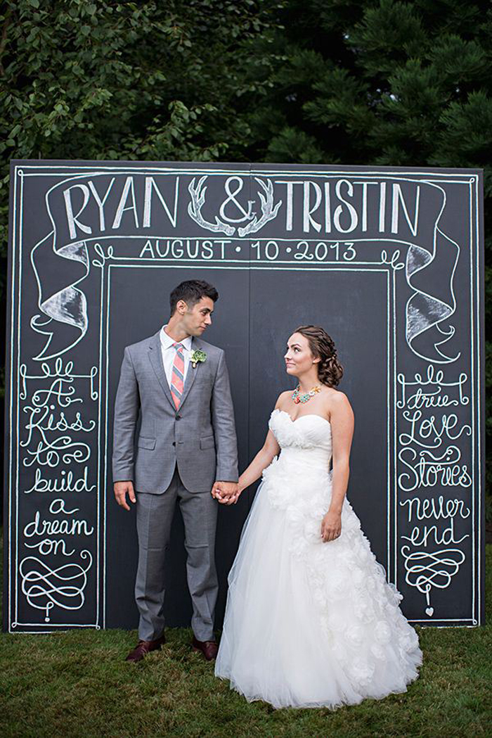 The Best Diy Photo Booth Backdrop Ideas For Your Wedding Reception