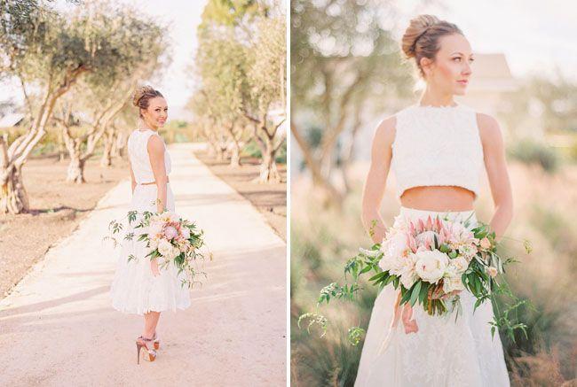 Photo by  Jodi Miller Photography via  Green Wedding Shoes