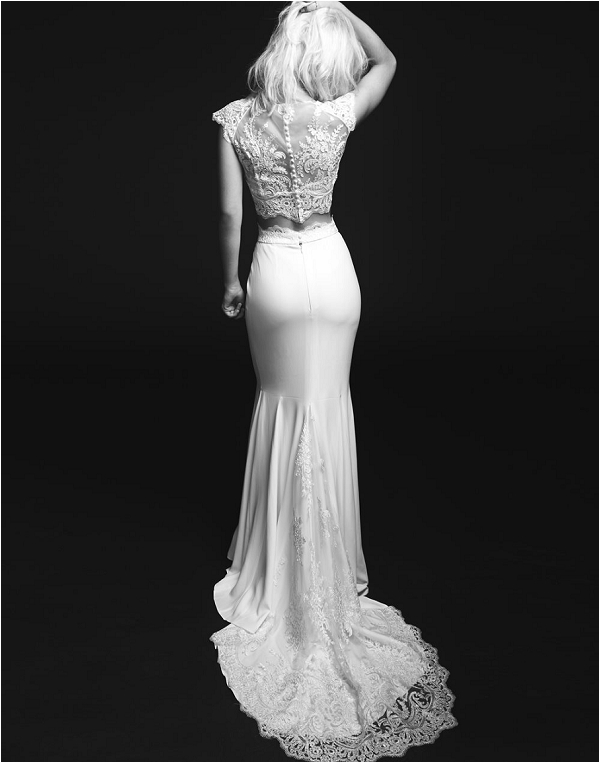 Photo by  Rime Arodaky  via  French Wedding Style