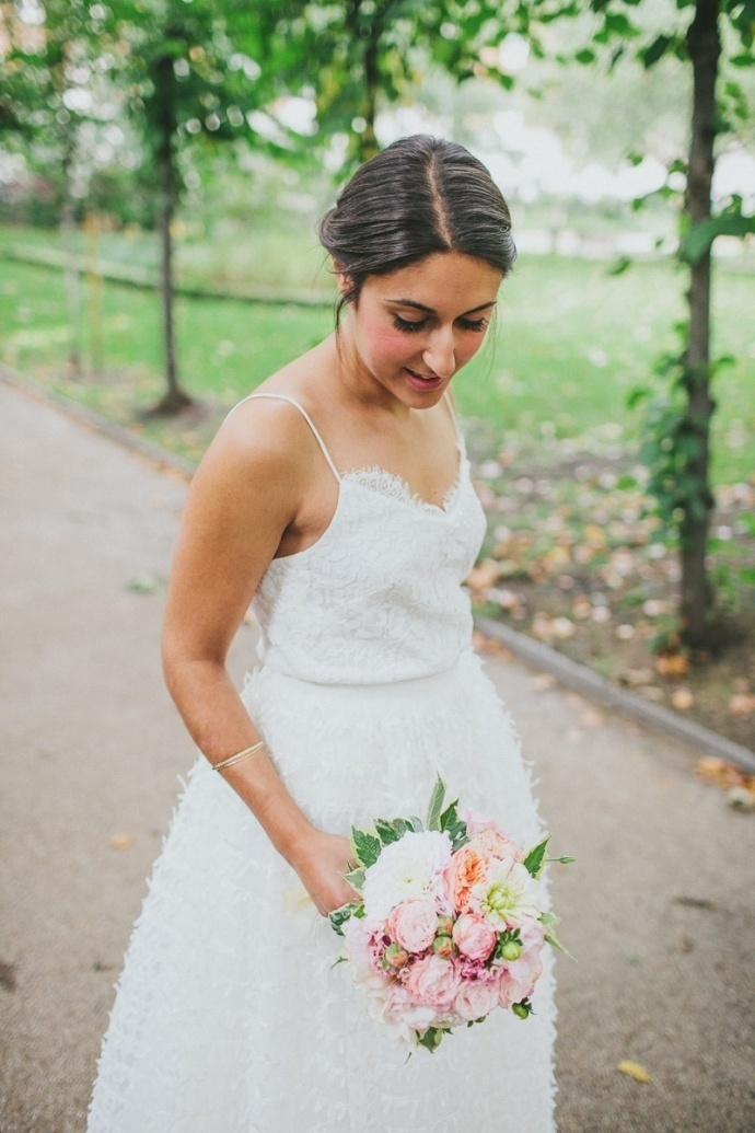 Photo by  We Heart Pictures  via  Bespoke Bride