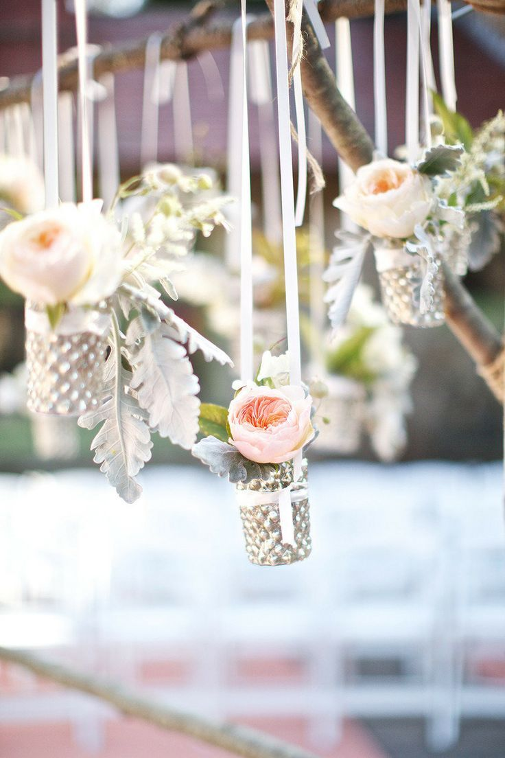 9 Unique DIY Wedding Garland Ideas — Wedpics Blog