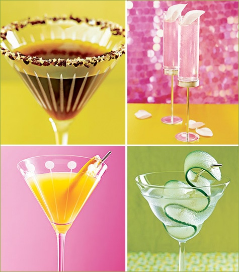 Creative Cocktail Ideas For Your Wedding Day Wedpics Blog
