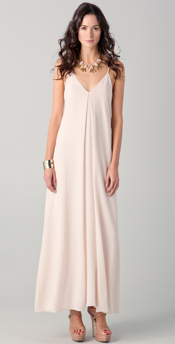 Wedding Rehearsal Dinner Fashion: Cute & Chic Dresses for the Bride ...