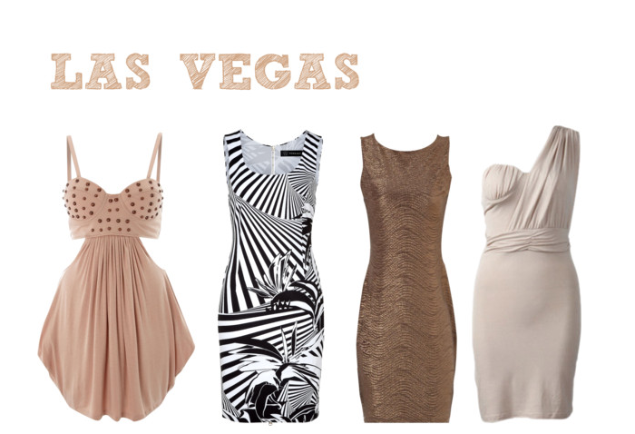 Aisle Style Bachelorette Party Dresses Wedpics Blog