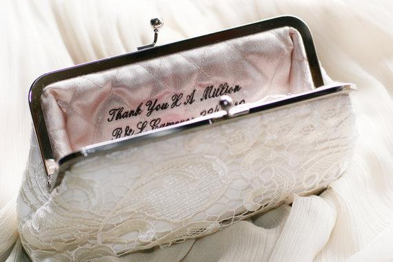 Cute And Custom Bridesmaid Gift Idea Wedpics Blog