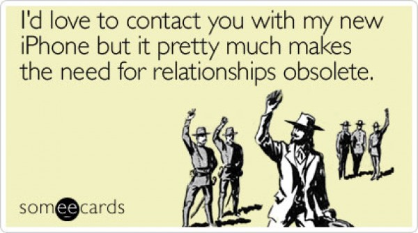 iphone, weddings, technology, social media, wedtiquette, wedding photos, wedding apps, mobile apps, bride, groom, someecards, funny wedding