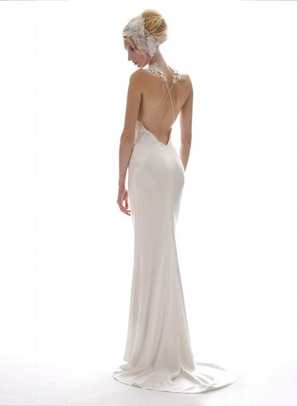 How To Choose The Perfect Wedding Dress Based on Your Body