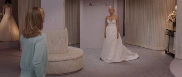 The 10 Best Movie Tv Wedding Dresses Of All Time Wedpics Blog