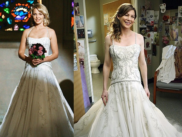 6d16b386795 The 10 Best Movie TV Wedding Dresses of All Time — Wedpics Blog