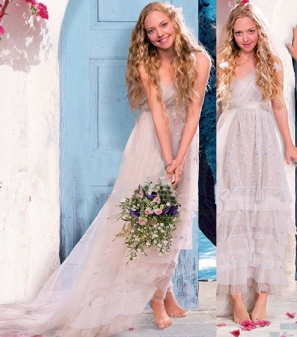 8ddb7f18d69 The 10 Best Movie TV Wedding Dresses of All Time — Wedpics Blog