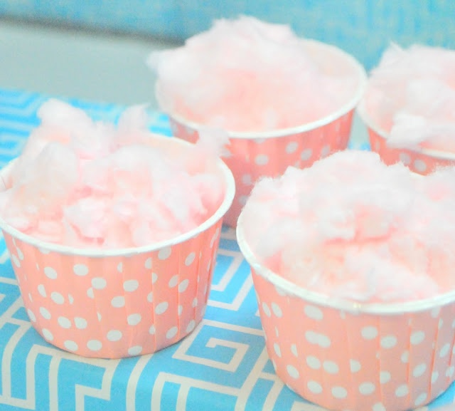 cotton candy for kids