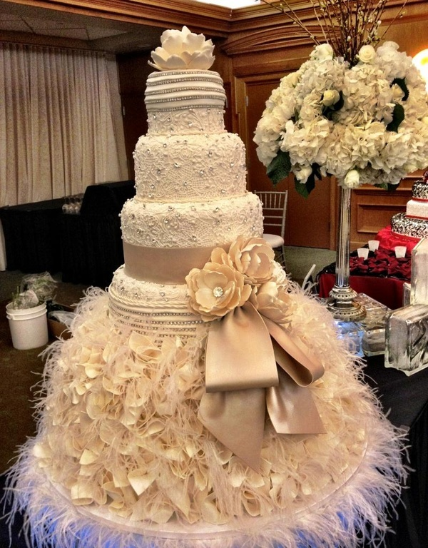 looking for wedding cakes our top ten favorite pins on this week wedpics 5593