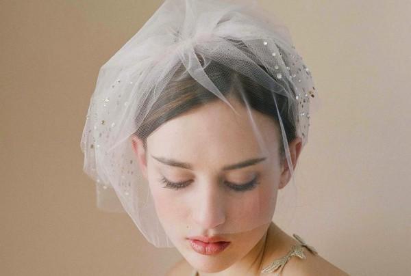 wedding blusher