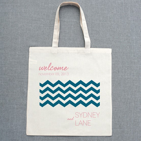 Wedding welcome bags 9 things you must include for guests bag 5 junglespirit Image collections