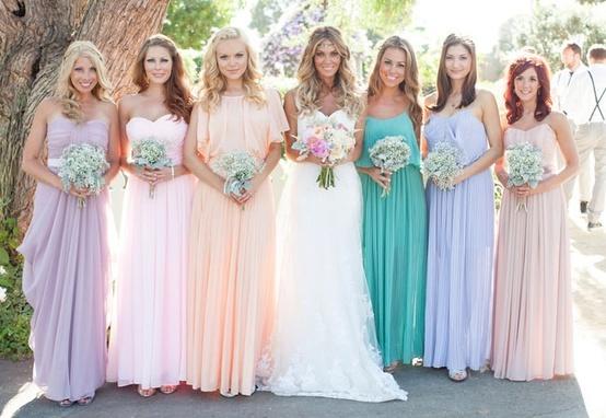 bridesmads