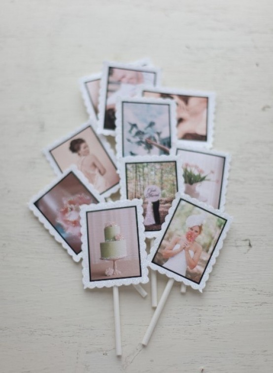 10 diy photo ideas for your wedding decor and details wedpics blog wedding decor wedding decor ideas creative wedding decor creative wedding decor ideas junglespirit Image collections