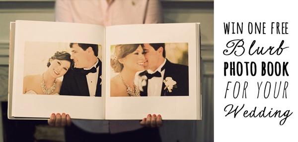 blurb wedding Facebook post blog