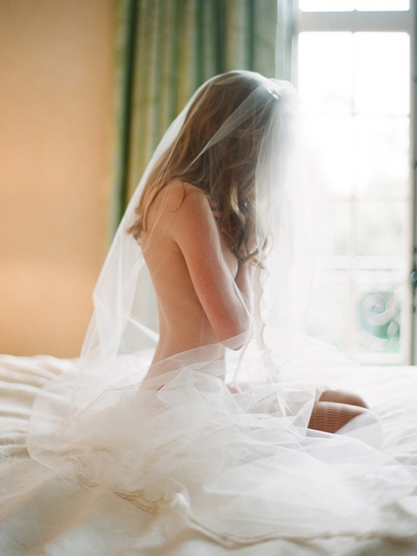 Taking it off: Why I think boudoir photography is kind of weird