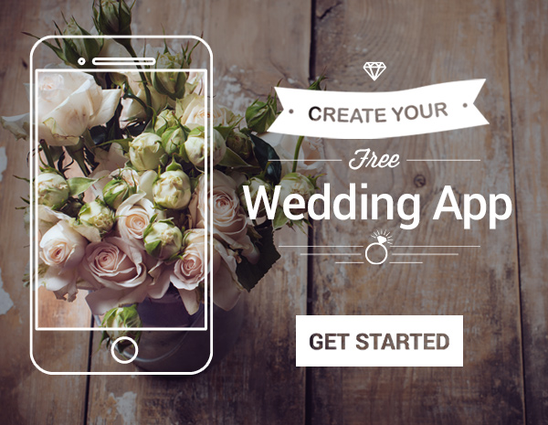 WedPics Create Your Personal Wedding App