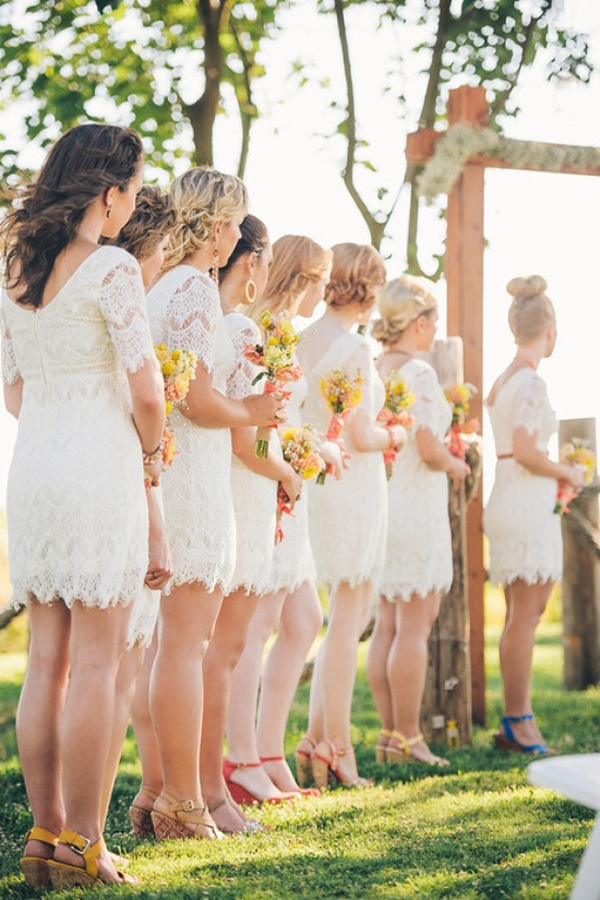 white lace bridesmaids dresses, white bridesmaids dresses, lace bridesmaids dresses, short sleeve bridesmaids dresses, bridesmaids dresses with lace, vintage bridesmaids dresses, unique bridesmaids dresses, casual bridesmaids dresses, cute bridesmaids dresses, lace bridesmaid dress ideas, lace bridesmaids, lace bridesmaids dress inspiration, bridesmaids dress with ribbon, bridesmaids dress ideas, bridesmaids dress inspiration, how to choose your bridesmaids dress, how to choose your bridesmaids, bridesmaids in white, bridesmaids wearing white, bridemaids in lace, bridesmaids in lace dress