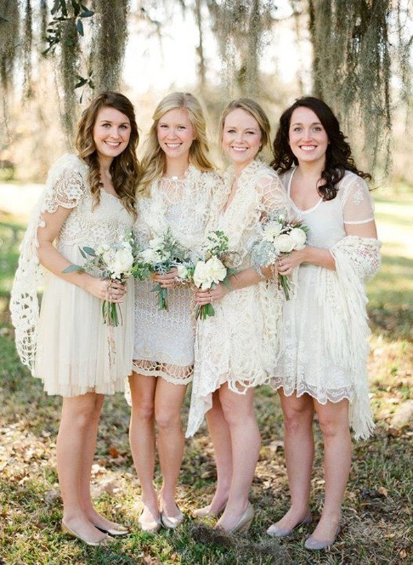 white lace bridesmaids dresses, white bridesmaids dresses, lace bridesmaids dresses, short sleeve bridesmaids dresses, bridesmaids dresses with lace, vintage bridesmaids dresses, unique bridesmaids dresses, casual bridesmaids dresses, cute bridesmaids dresses, lace bridesmaid dress ideas, lace bridesmaids, lace bridesmaids dress inspiration, bridesmaids dress with ribbon, bridesmaids dress ideas, bridesmaids dress inspiration, how to choose your bridesmaids dress, how to choose your bridesmaids, bridesmaids in white, bridesmaids wearing white, bridemaids in lace, bridesmaids in lace dress, mix and match lace bridesmaids, mix and match lace bridesmaids dresses, mismatched lace bridesmaids dresses, mismatched lace bridesmaids inspiration, mismatched lace bridesmaids ideas