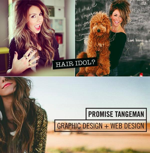 Promise Tangeman graphics designer Alt Summit