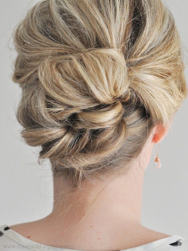 Bun It These Chic Buns Would Be The Perfect Hair Do For Your