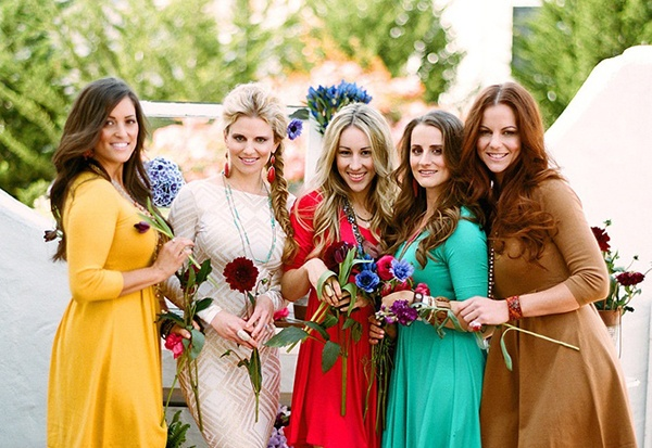bridesmaids invite your bridesmaids bridesmaids bridal shower planning a bridal shower bridal