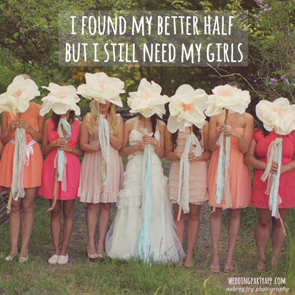 bridal shower 101 tips for bridesmaids to throw a great celebration wedpics blog